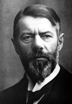 Max Weber Critical Essays