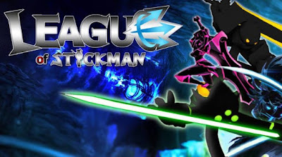 League of Stickman android game
