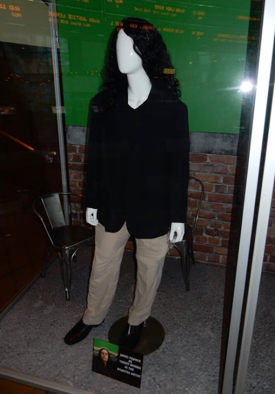 Disaster Artist James Franco costume