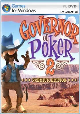 Governor Of Poker 2 Premium Edition pc full español mega y google drive.