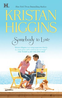 Review: Somebody to Love by Kristan Higgins.