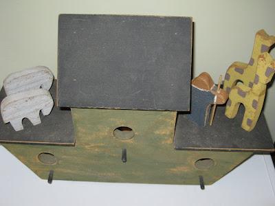 Noah's Ark: LadyD Books