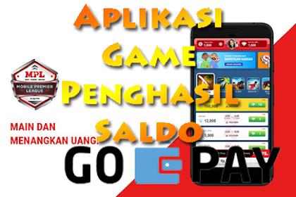 Game MPL Penghasil Saldo Gopay Terbukti Membayar