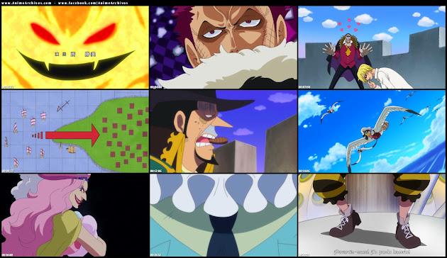One Piece 861