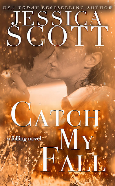 Excerpt, Spotlight, Catch My Fall, Jessica Scott, Bea's Book Nook