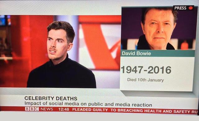 Sunny Stuart Winter live on BBC News