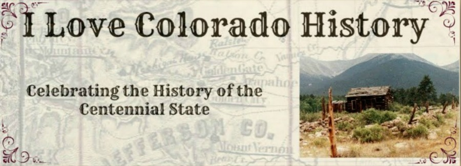I Love Colorado History