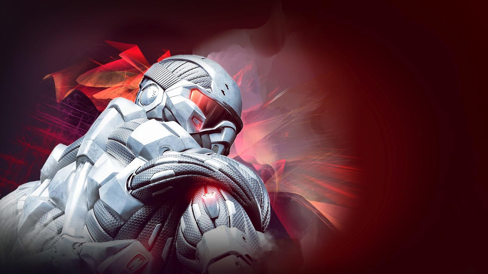 trololo blogg Crysis 2 Hd Wallpaper 1080p