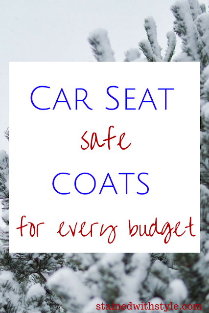 carseat, coats, winter, safety
