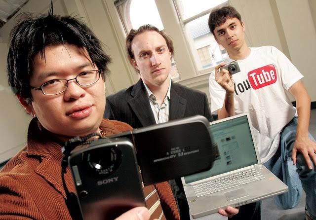 كيف أصبح يوتيوب مقاطع الفيديو Youtube