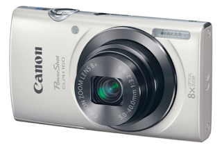 Canon PowerShot ELPH 160 Software Download