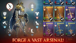 Download Iron Blade - Medieval Legends Apk