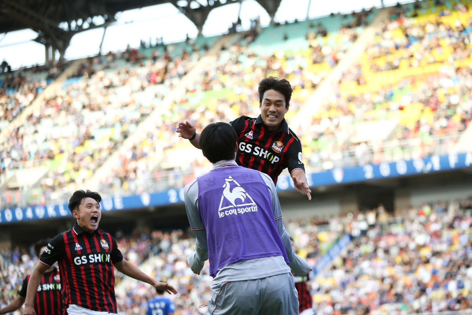 Preview: FC Seoul vs Daegu FC K League 1 Round 11