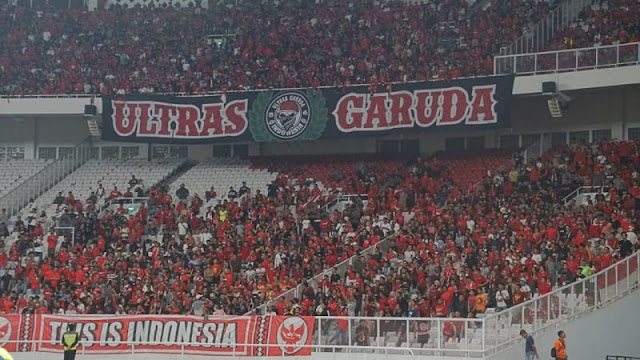 Menyoal Dugaan Pengeroyokan Capo Ultras Garuda Usai Dukung Timnas U-19