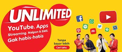 Cara Cek Sisa Kuota Indosat IM3 Terbaru 2018