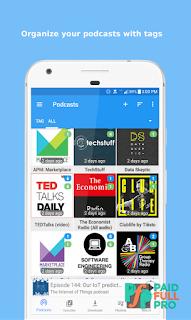 Podcast Republic Podcast And Audiobook App latest apk