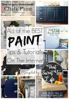 Some of the Best Paint Tutorials and Tips!
