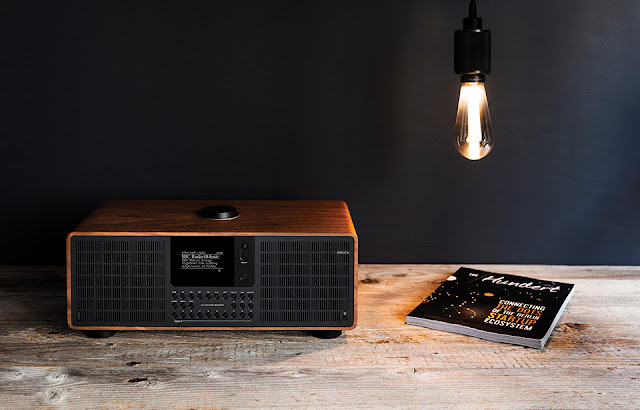 Das Revo SuperSystem | THE HOME STEREO MUSIC SYSTEM RE-IMAGINED