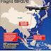 Pide indemnización millonaria a Malaysia Airlines por pérdida de su marido
