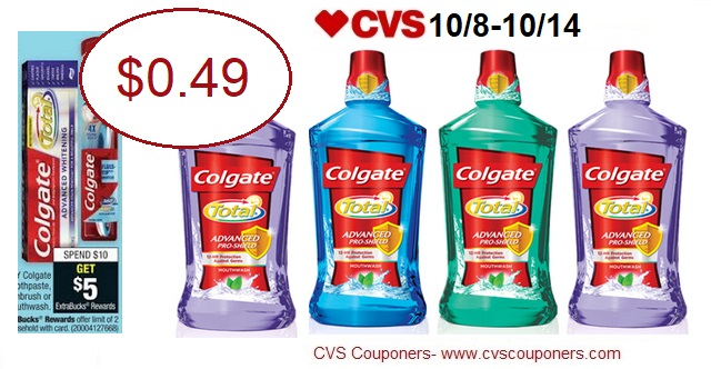 http://www.cvscouponers.com/2017/10/hot-pay-049-for-colgate-total-mouthwash.html