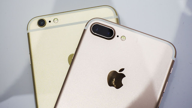 Apple iPhone 7 review blog: Processing power is no issue, but ...