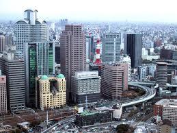 Osaka - Japón (Asia)