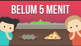Apakah Makanan Yang Belum 5 Menit Jatuh Aman Dimakan, Fakta Tentang Makanan Aman Sebelum 5 Menit setelah Jatuh, aturan makanan jatuh 5 menit, fakta unik aturan makanan aman sebelum 5 detik jatuh