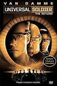 Universal Soldier – The Return (1999) Movie (Dual Audio) (Hindi-English) 480p & 720p