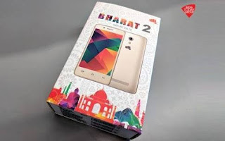 Micromax Bharath 2 Release Details