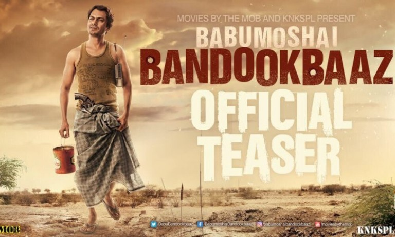 babumoshai bandookbaaz trailer review in hindi