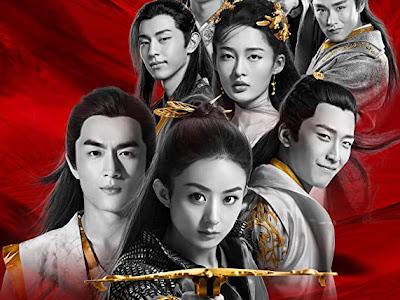 Tv Series: Princess Agents - Season 1 Episode 5 (Download Mp4)