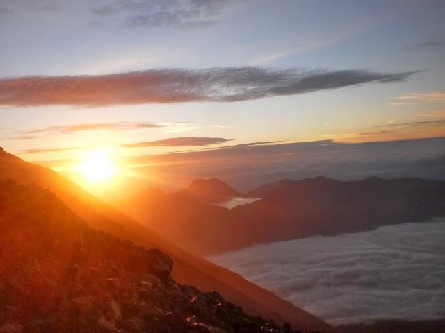 Simaksi Online - Pendakian Gunung Kerinci Terpercaya No. 01 Di Indonesia