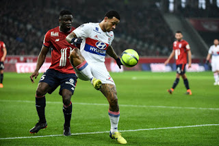 Watch Lyon vs Saint-Etienne Football live Streaming Today 23-11-2018 France Ligue 1