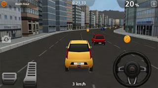 تحميل لعبة dr driving 2 مهكرة للاندرويد