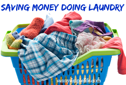 frugal, laundry, washing clothes