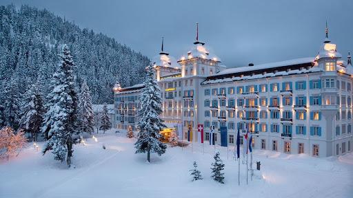 Soñar con Hotel ¿Que Significa?