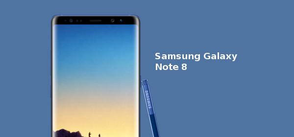 Kredit Samsung Note 8, Harga Samsung Note 8, Spesifikasi Samsung Note 8, Kekurangan dan Kelebihan Samsung Note 8