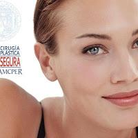 AMCPER campaña de cirugia plastica segura en Mexico