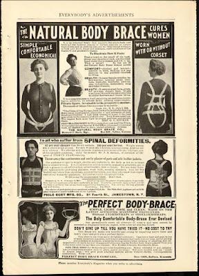 Body Braces
