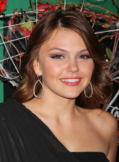 black hair styles updo aimee teegarden hairstyles 9793