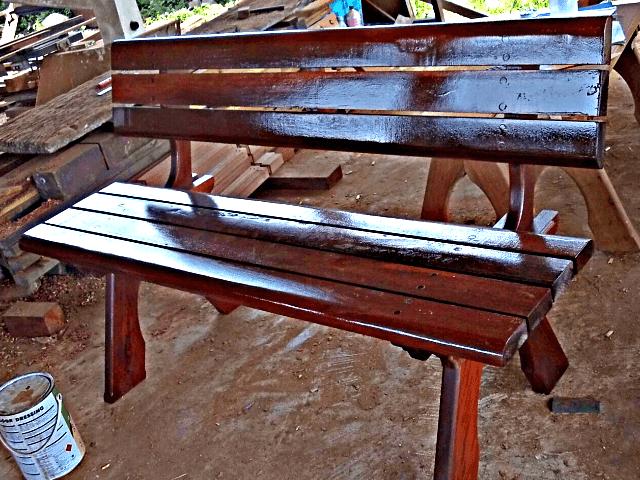 cara buat gazebo kayu
