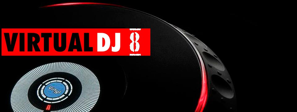 Virtual DJ 8 (DJ Mixer) Free Download For Pc - All4ufre