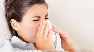 Penyebab Flu