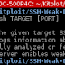 SSH-Weak-DH - SSH Weak Diffie-Hellman Group Identification Tool