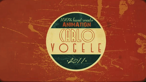 carlo vogele animation