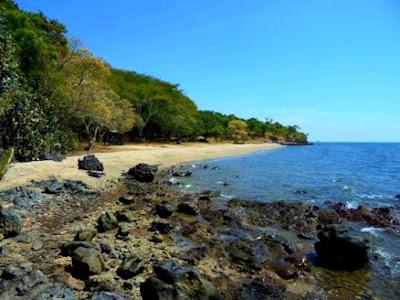 Pantai Tampora Besuki Situbondo
