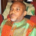 """Nigerian Army Tried To Kill Nnamdi Kanu At His Residence in Abia State"" - IPOB Alleges"