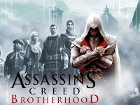 [Download] Assassin's Creed Brotherhood [Google Drive]