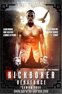 Kickboxer Vengeance สังเวียนแค้น สังเวียนชีวิต 2 (2016) [Subthai ซับไทย]