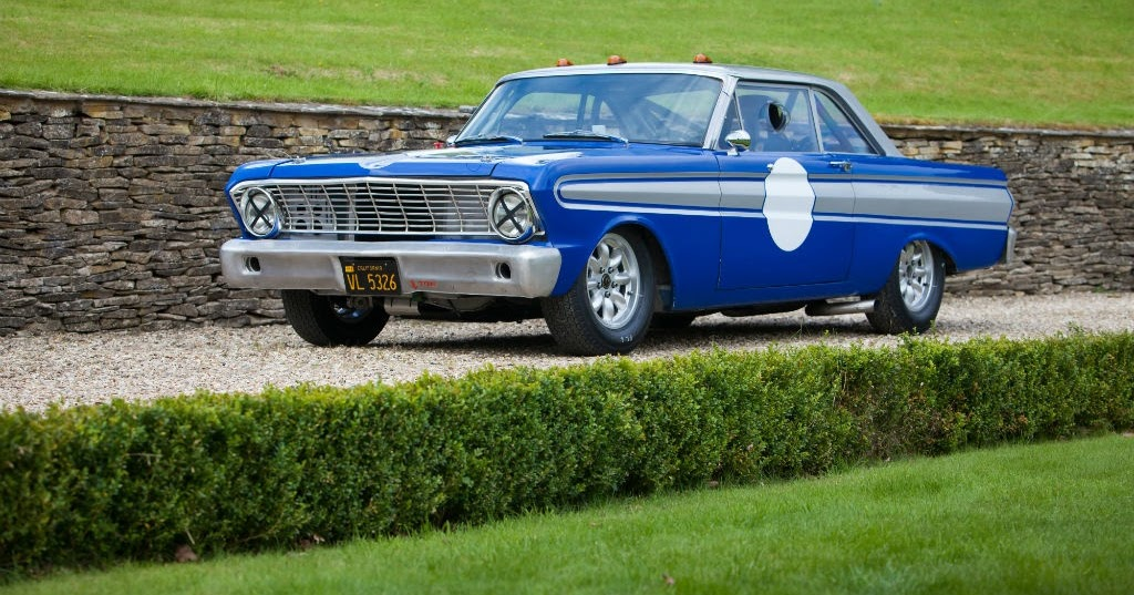 Muscle Cars For Sale Nz